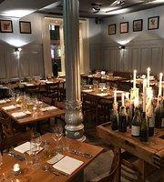 TREMONDI - Restaurant & Bar