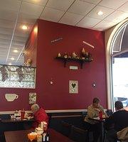 Davenport Diner