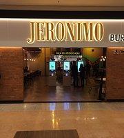 Jeronimo Smash Burger