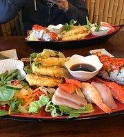 Sakuya Japanese Restaurant