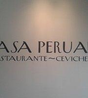 Casa Peruana Restaurante Cevicheria