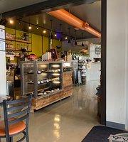 Three Little Birds Cafe & Co
