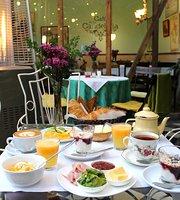 Cafe de La Candelaria