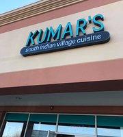 Kumar's Manchester