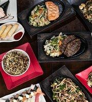 Yakyoi Yakisoba & Delicias Orientais