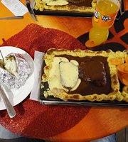 Minas Kafeteria