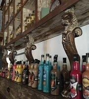 Café Bar e Restaurante Vó Emília