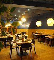 Cambium Restaurant