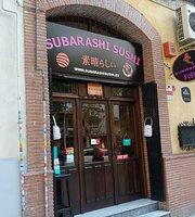 Subarashisushi