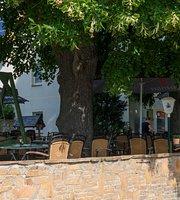 Gasthaus Am Nixstein Biergarten