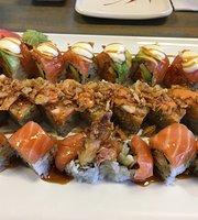 Oshi Poke Bowl and Sushi