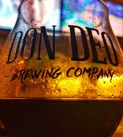 Don Deo Brewing Bar & Grill