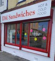 DM Sandwiches
