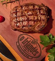 O Irlandes Steakhouse Restaurant