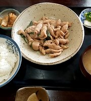 Nakamura Shokudo