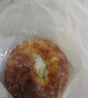 Heart Bread Antique Omotesando