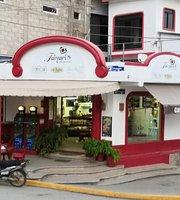 Cafe Boutique Taiyari