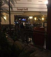 Serengeti Grill