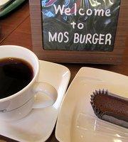 Mos Burger Friend Town Hino