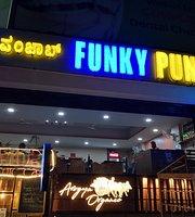 Funky Punjab