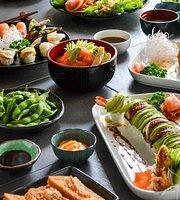 Shimizu Japanese Cafe and Restaurant