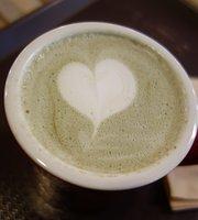 Hongdae Ap Coffee Gage