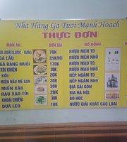 Manh Hoach Fresh Chicken Restaurant