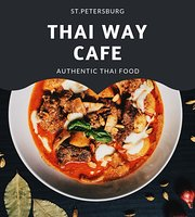 Thai Way Cafe