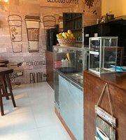 Coffee Corner by Indai