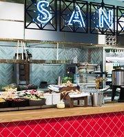 Restaurang Santé