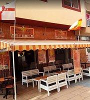 Sabrinas Cafe