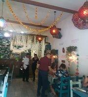Anamaya Restaurante Casa de Te