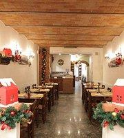 Da Bertone - Pizzeria Ristorante