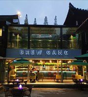 Brewgang Kitchen &Craft Beer