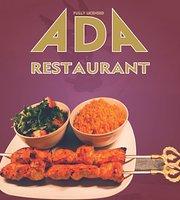 ADA Restaurant Belfast