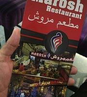 Arab Hadramot Restaurant