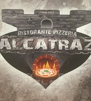 Alcatraz pizzeria
