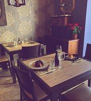 Cafe' Set