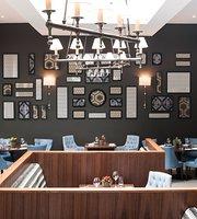 Napier Restaurant & Orangery