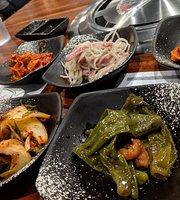 Bull Pan Korean BBQ Restaurant