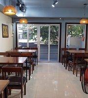 Restaurante de Hoang