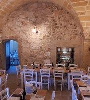 Trattoria San Giuseppe Cenobio- Cucina Contadina