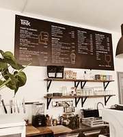 TINK superfood cafe