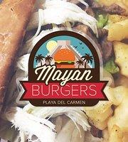 Mayan Burgers