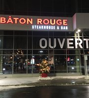 Baton Rouge Steakhouse & Bar