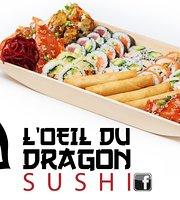 L' Oeil du Dragon Sushi