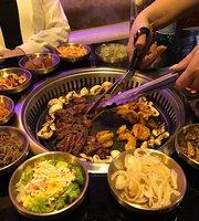 Wafu Korean BBQ