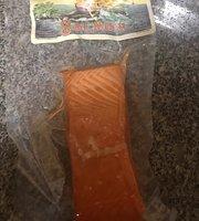 Salmon Wagon - Cape Cleare Fisheries