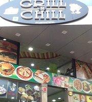 Grill N Chill Restaurant