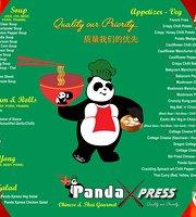 Panda Xpress